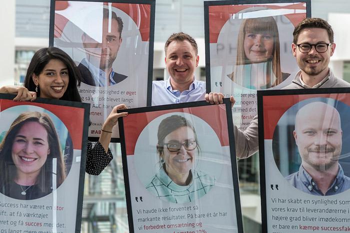 Customer Success, ABC Softwork